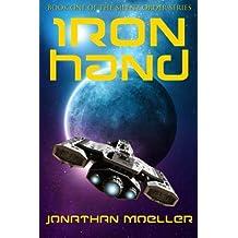 Silent Order: Iron Hand: Volume 1