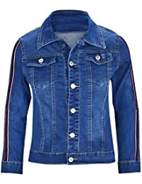 3c5e0c7bb Denim Women s Jackets  Buy Denim Women s Jackets online at best ...