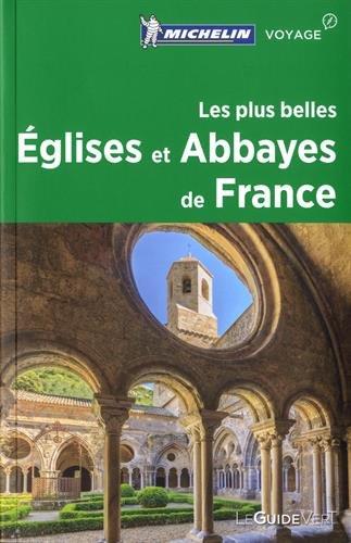 Descargar Libro Les plus belles églises et abbayes de France de Michelin