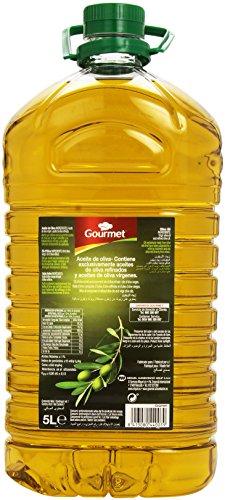 Gourmet - Aceite de oliva - 5 l