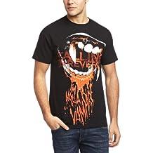 Plastic Head Falling In Reverse Vampire - Camiseta para hombre