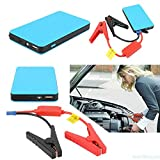 Best Battery Booster Packs - Alcoa Prime Unique 12V 10000mAh Car Jump Starter Review