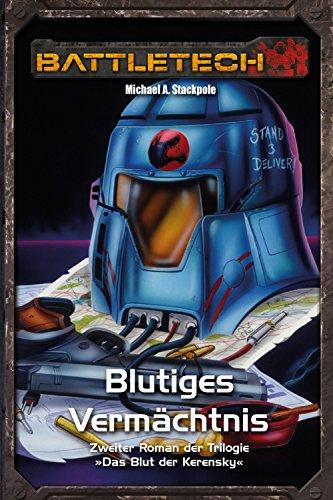 battletech-legenden-11-das-blut-der-kerensky-2-blutiges-vermchtnis