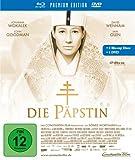 Die Päpstin - Premium Edition (2 Blu-rays, 1 DVD) -