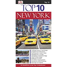 Top 10 New York