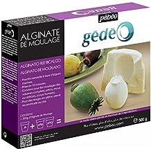 Pebeo Gedeo - Algín para moldeado (500 g)