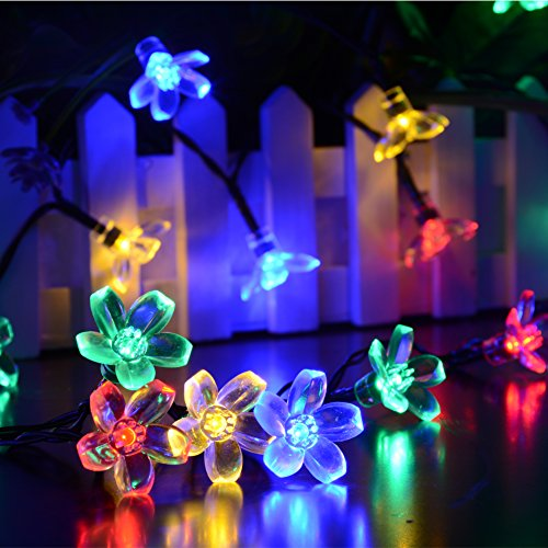 dephen-solar-string-lights-22ft-50-led-solar-powered-string-flower-fairy-blossom-lights-christmas-de