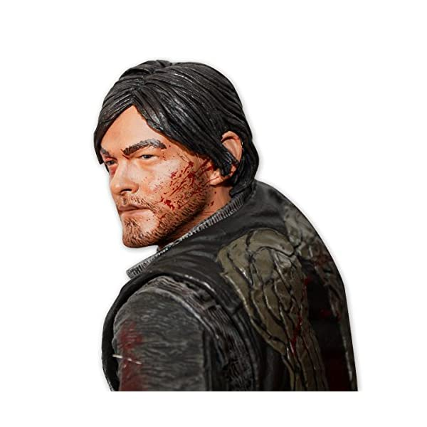 "Figura de Acción de Lujo The Walking Dead (25 cm) ""Daryl Dixon"" 3"