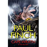 Cape Wrath and The Hellion (English Edition)