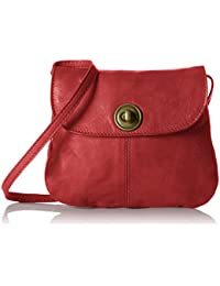 PIECES Totally Royal Leather Party Bag13, Sacs bandoulière femme