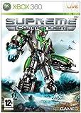 Cheapest Supreme Commander on Xbox 360