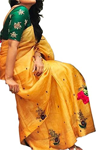 sarees for women party wear New Collection Fancy And Regular Wear multi-color...