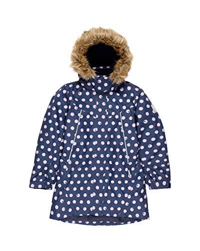 Preisvergleich Produktbild Reima Muhvi Winterjacke,  Kinder,  128 / 8 Jahre,  Marineblau