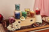 Resonance Meditation Candles - Seven Cha...
