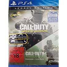 Call of Duty: Infinite Warfare - Legacy Edition -Specialedition