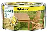 Xyladecor Hartholz Pflege Gel, farblos, 5123556 Werkzeug