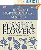 #9: RHS Encyclopedia of Plants and Flowers