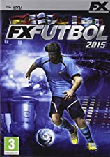 FX Fútbol 2015