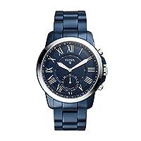 Fossil Q Grant - Smartwatch para hombre - FTW1140 de Fossil