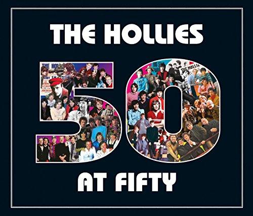 50 at 50 (Hollies-box-set)