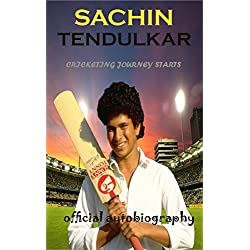 SACHIN TENDULKAR : Cricketing journey starts: Master Blaster