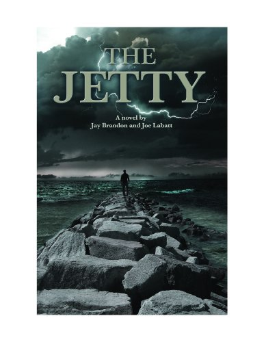 the-jetty-english-edition