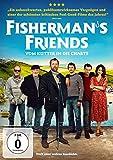 Fisherman's Friends - Vom Kutter in die Charts (DVD)