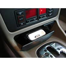 Audi A4 (B5) Spec. Base dock iPhone 5 cenicero base 1994 – 2001 audib5 V2i