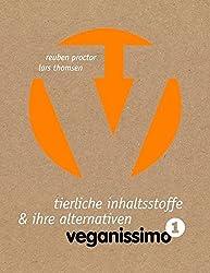 veganissimo eins: tierliche inhaltsstoffe und ihre alternativen