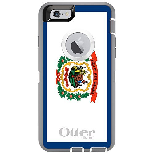 custom-grey-otterbox-defender-series-case-for-apple-iphone-6-plus-55-model-west-virginia-state-flag