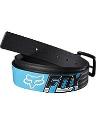 Cinturón Fox Racing: Clutch Belt BK
