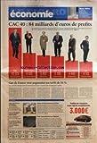 FIGARO ECONOMIE (LE) [No 19165] du 16/03/2006 - JEUX VIDEO COUP DUR POUR SONY - LE...