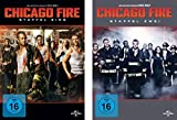 Chicago Fire Staffel 1+2 (12 DVDs)