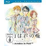 Shigatsu Wa Kimi No Uso - Sekunden in Moll Vol. 4 Ep. 18-22