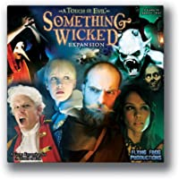 Touch of Evil:Something Wicked [Import anglais]
