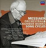 Messiaen Edition Vol.1