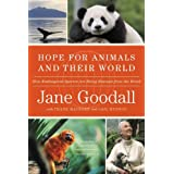 Hope for Animals and Their World: How Endangered Species Are Being Rescued from the Brink (English Edition)