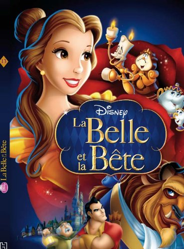 LA BELLE ET LA BETE - Disney Cinéma por Walt Disney