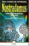 Nostradamus, nouvelles prophéties (Livre 30 F (Sei)