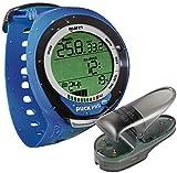 Mares 414135, Computer Armbanduhr Unisex Erwachsene Einheitsgröße Blau / Schwarz
