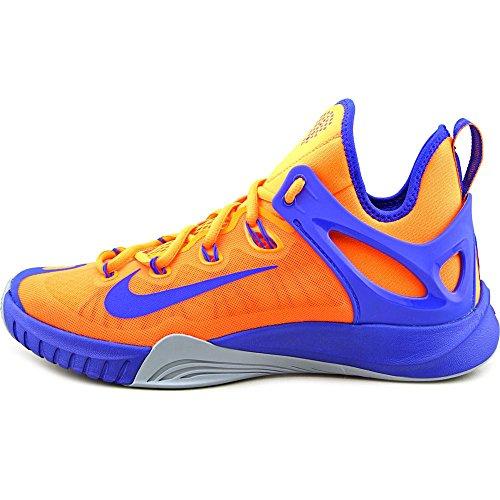 Zoom Hyperrev 2015 Basketballschuh Total Orange / Lyon Blau-dv Grau 705370-840 7 D (m) us Total Orange/Dove Grey/Lyon Blue