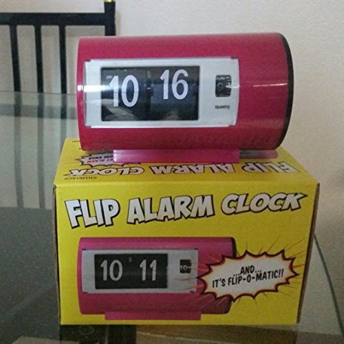 flip-alarm-clock-by-bed-bath-and-beyond