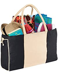 Resort Jute Tote/New Men's Vintage Canvas Computer Bag Business Bag Backpack/ New Swiss Military Army Multifunction...