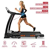 JLL S400 Premium Digital Motorised Treadmill 2018 New Generation
