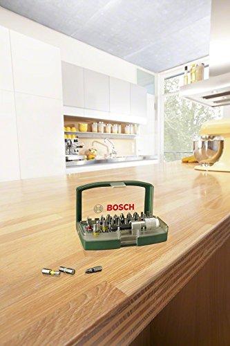 Bosch Bit Set 32-teilig (Für Schraub- und Montagearbeiten) - 5
