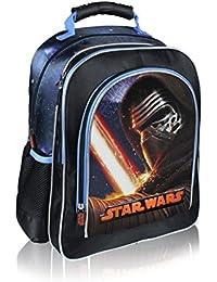 Preisvergleich für STAR WARS VII Rucksack Star Wars Kylo Ren schwarz