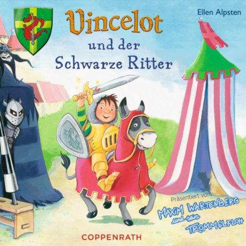Vincelot und der schwarze Ritter