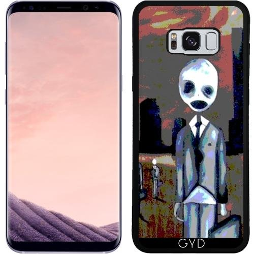amsung Galaxy S8 Plus (SM-G955) - Creepy Menschen by hera56 ()
