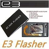 Original E3 ni Flasher 4 pièces accessoires pour l'outil downgrade PS3
