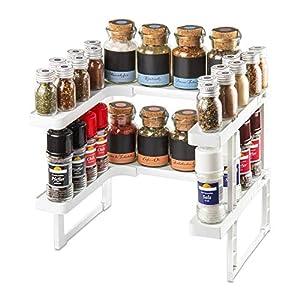 Gewürzregale Für Küchenschrank günstig online kaufen   Dein Möbelhaus